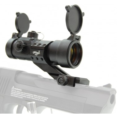 Kolimátor Walther PS22 PointSight Umarex
