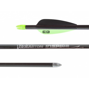 "Šíp carbon 30"" Easton Inspire 630"
