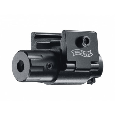 Laser Walther MicroShot