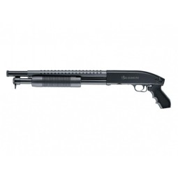 Airsoft Brokovnice Combat Zone SG600PG